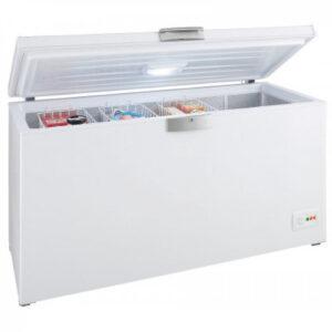 horizantal freezer